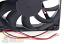 Single LED Fan