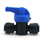 "Value 1/4"" Ball Valve"