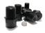 Drip Reduced Nozzles