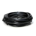 "1/4"" black tubing (1ft length)"