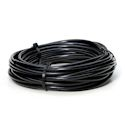 "3/8"" black tubing (1ft length)"