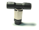 "Premium Greenhouse ""T"" Nozzle  (non adjustable)"