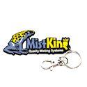 MistKing Keychain