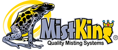 MistKing Jan 6-7, 2018 at LA Reptile Super Show